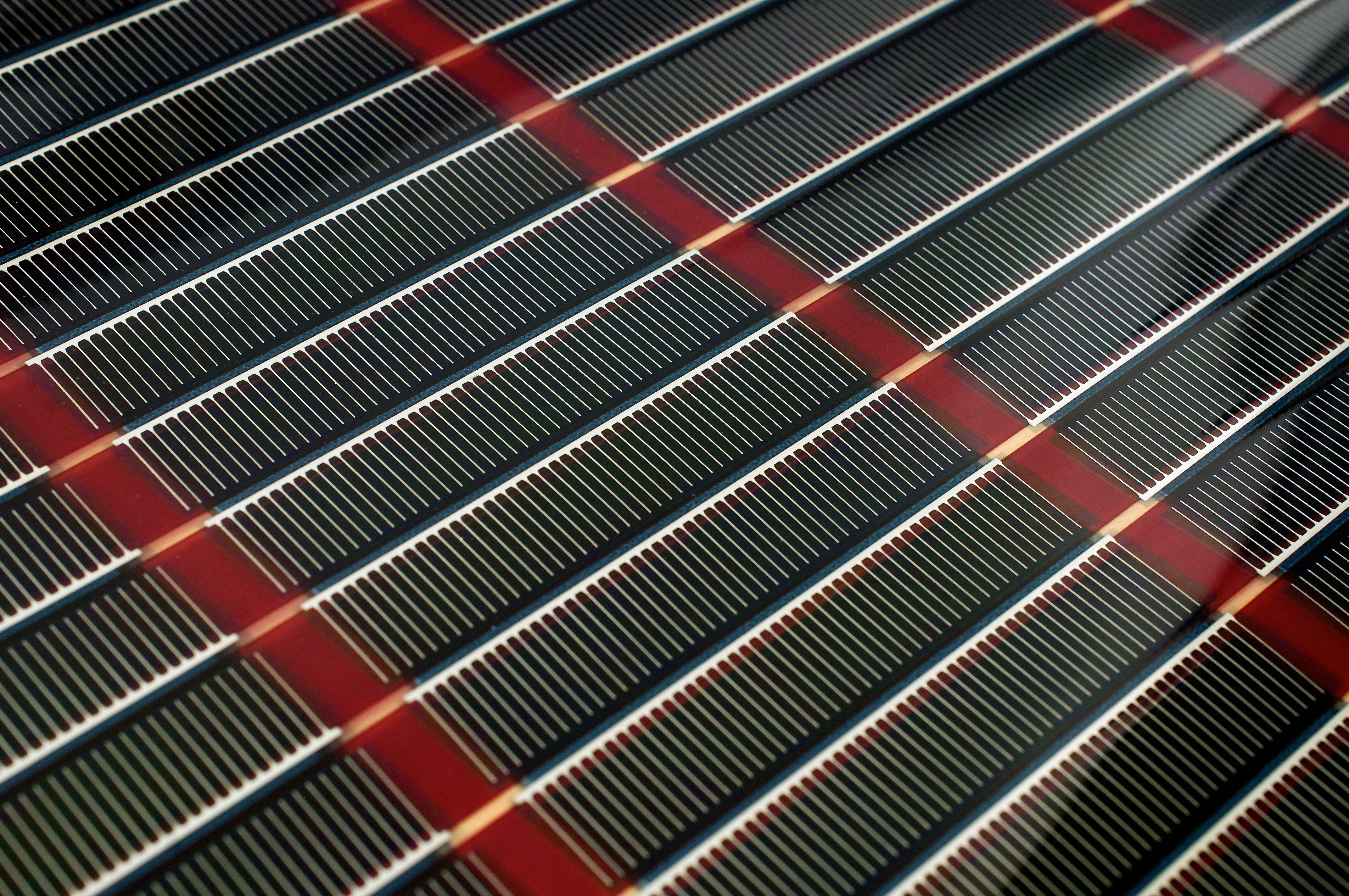 Organic Solar Cells - Theory and Practice course image