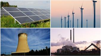Energy, the Environment, and Our Future course image