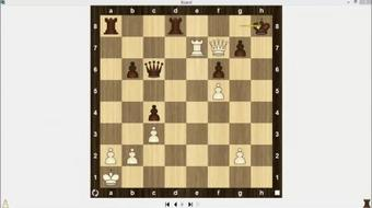 Chess - Learn How To Find Tactical Strikes: Destroying Pawn Cover course image