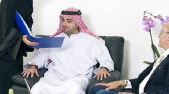 Middle East Cultural Etiquette: Hindi with English Subtitles course image