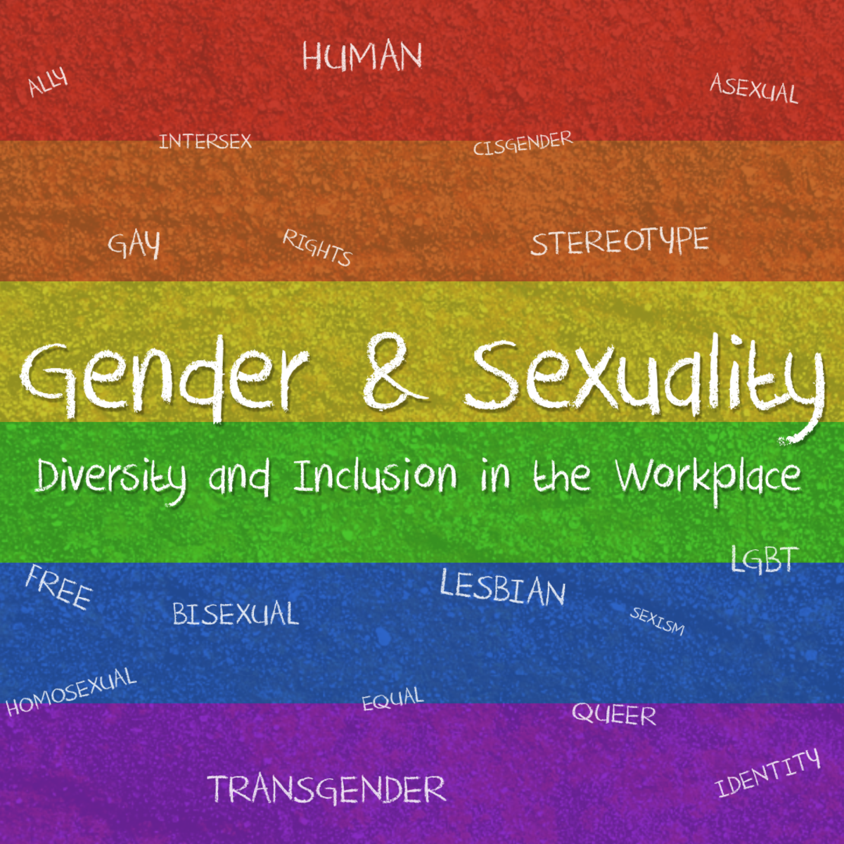 Gender and Sexuality: Diversity and Inclusion in the Workplace course image
