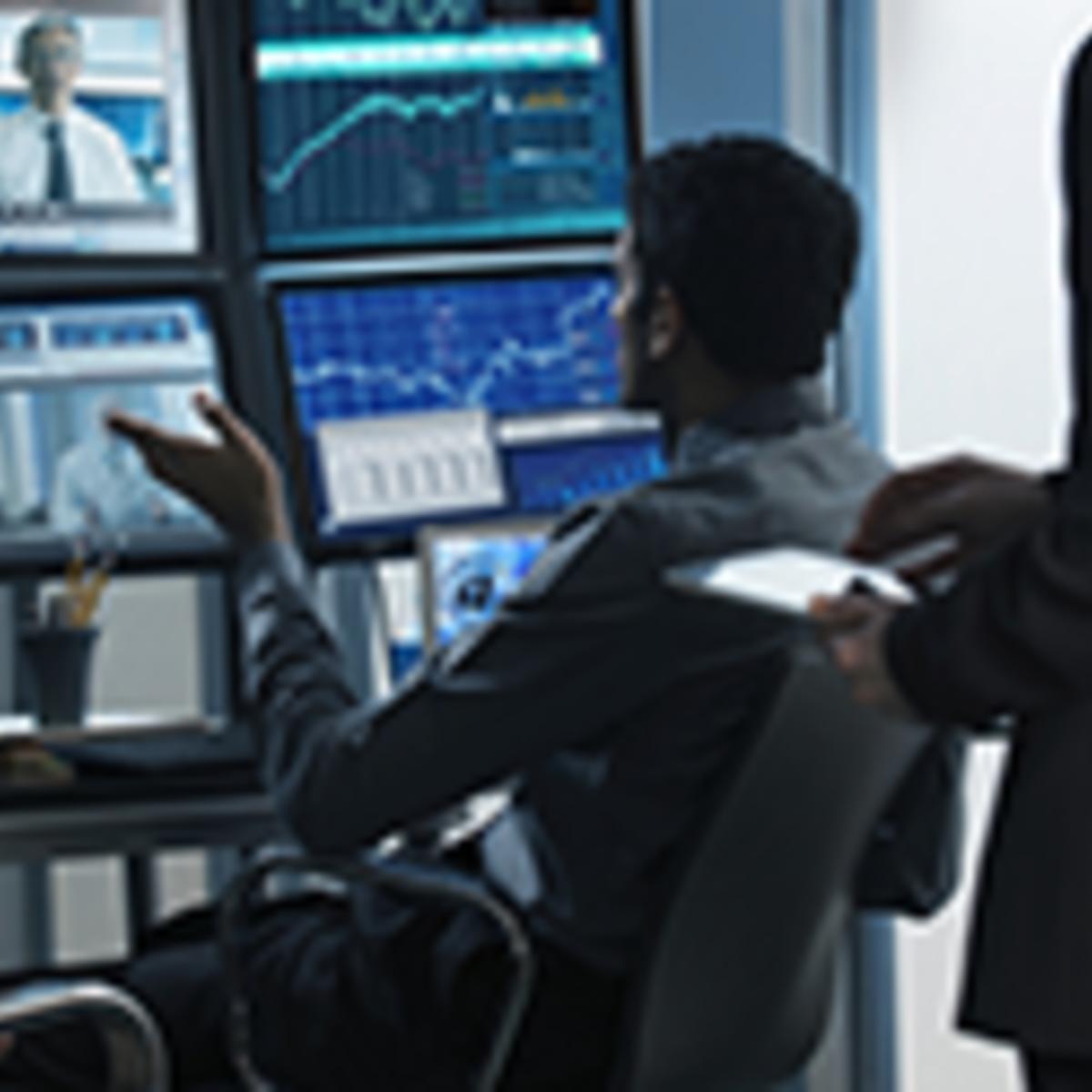 Understanding Financial Markets course image