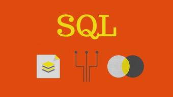SQL - Introduction to Inserting and Modifying Data in Databases course image
