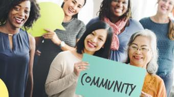Introduction to Community Development course image