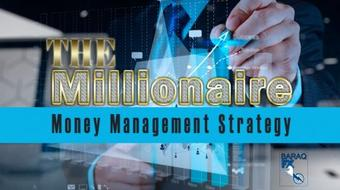 Forex - Millionaire Money Management Strategy course image