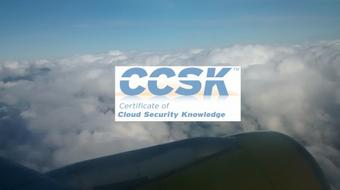 Understand the CCSK Cloud Security Certification course image