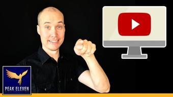 YouTube Success - 7 Step Guide to YouTube SEO course image