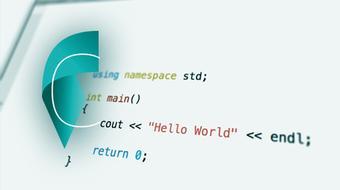 Initiation à la programmation (en C++) course image