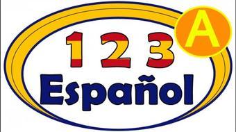 123 Español (A) [Spanish] course image
