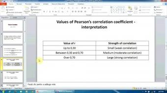 Parametric Correlation course image