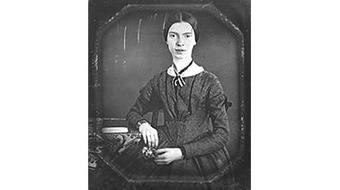 Poetry in America: Emily Dickinson course image