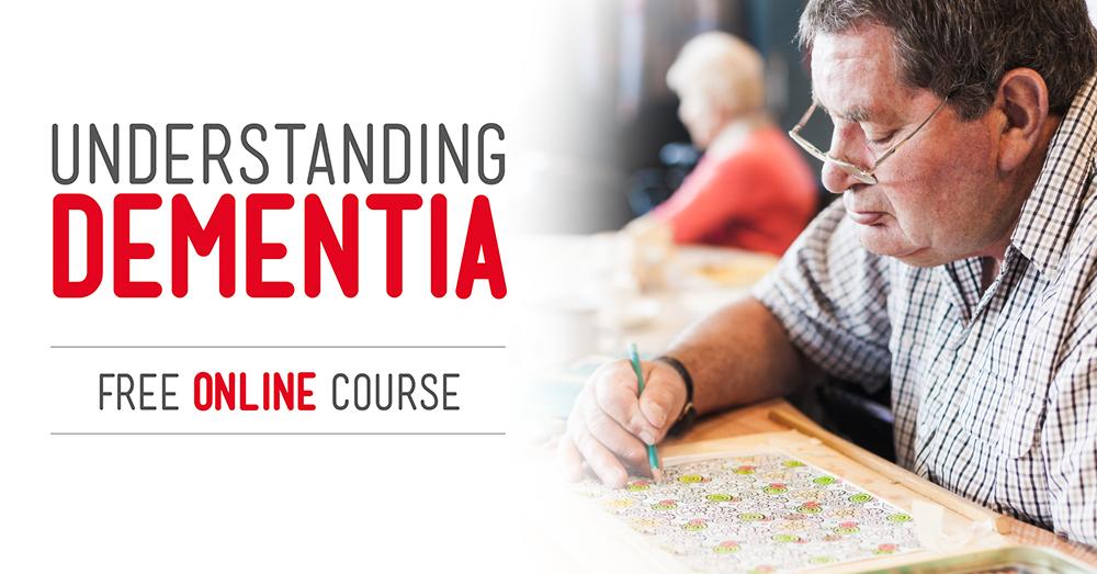 Understanding Dementia course image