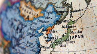 Korea in a Global Context course image