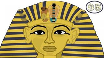 The Search for Tutankhamun (Part 5): The Curse of Tutankhamun and the Legacy of King Tut course image