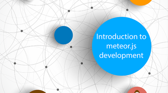 Introduction to Meteor.js Development   course image