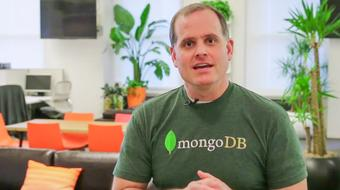 Data Wrangling with MongoDB course image