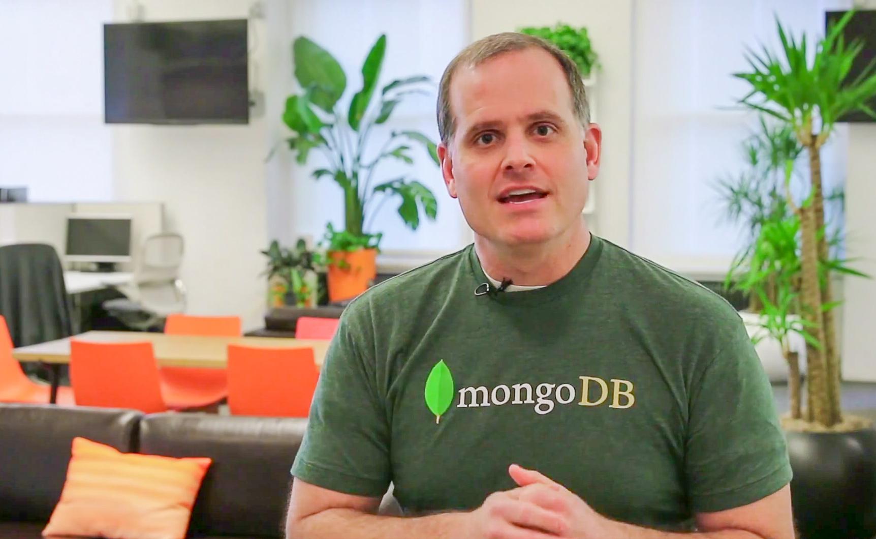 Data Wrangling with MongoDB course image