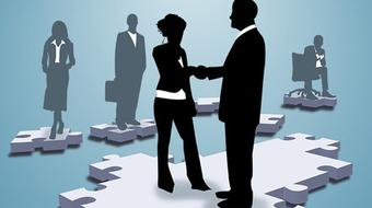 Contract Management: Building Relationships in Business course image
