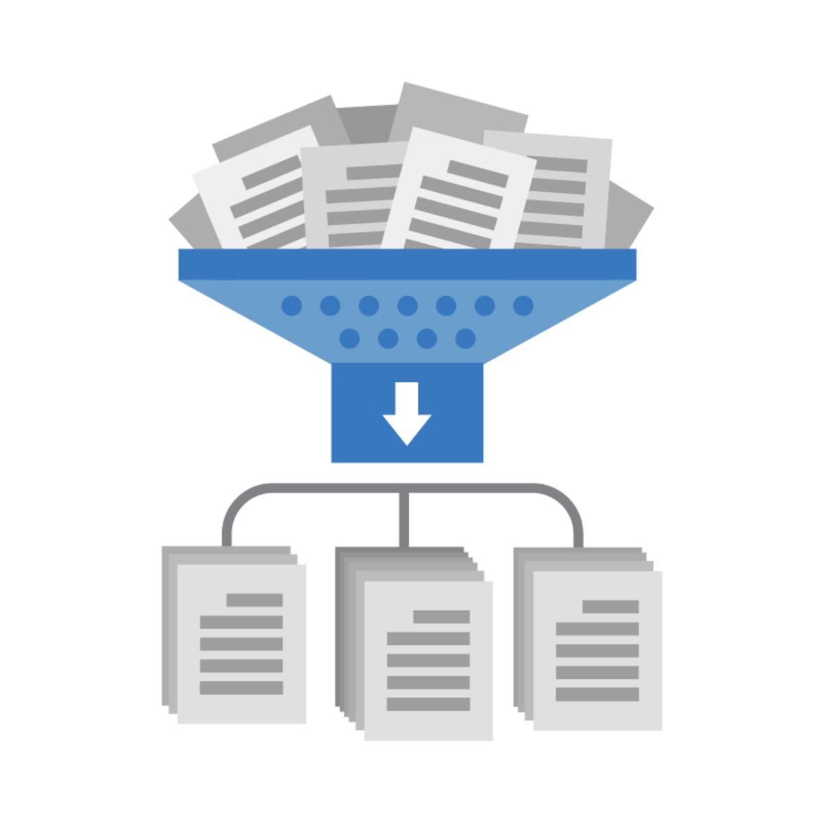 Поиск структуры в данных course image