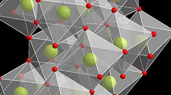 Introduction to Solid State Chemistry course image