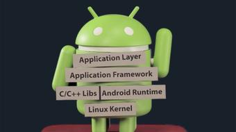 Developing Android Apps course image