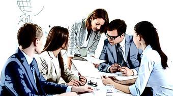 Gestión de proyectos: las bases del éxito course image