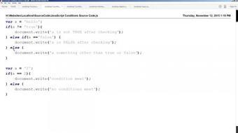 Quick Javascript Class course image