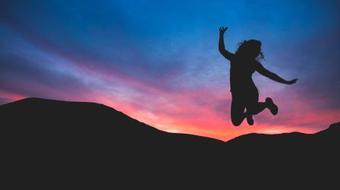 The Complete Self-Esteem Starter Course - Boost Self-Esteem In Under 30 Minutes! course image