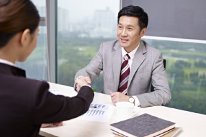Sales Techniques - Using Competitive Sales Strategies course image