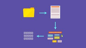 Data Structures From Scratch course image