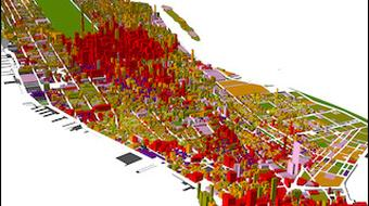 Geographic Information System (GIS) Tutorial course image