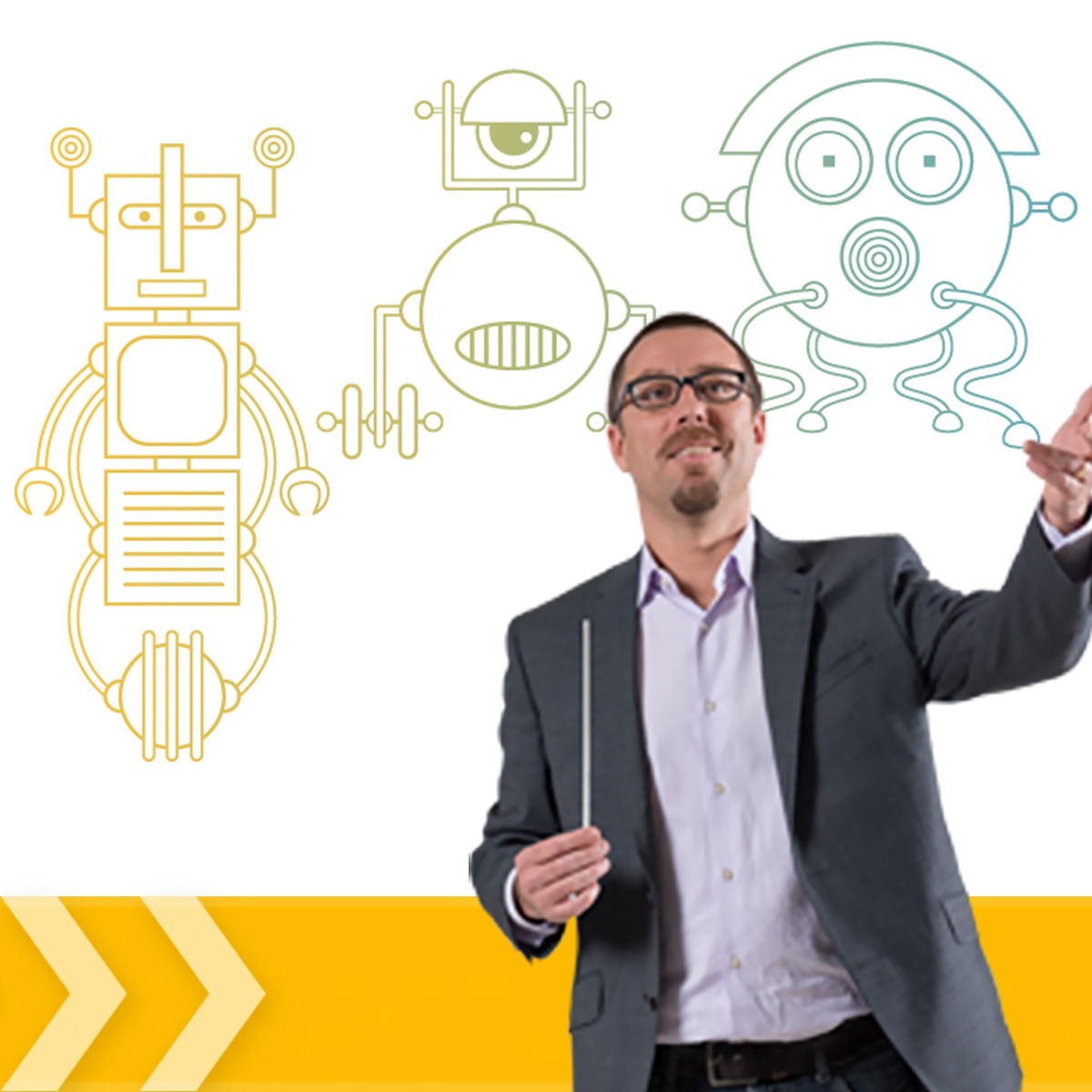 Control of Mobile Robots course image