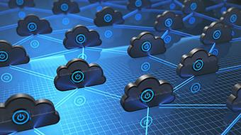 Cloud Computing Infrastructure course image