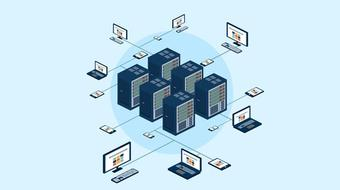 Microsoft 70-243 Administering & Deploying System Center2012 course image