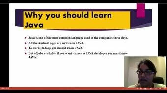 Java Programming tutorial for Beginners: Java Developer Course course image