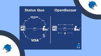 openbazaar & peerhub - marketplaces for cryptocurrency course image
