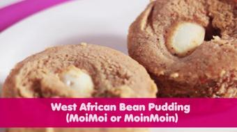 West African Cuisine: How to make Bean Pudding (Moi Moi) course image