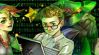 Computing: Art, Magic, Science course image