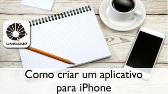 Como criar um aplicativo para iPhone course image