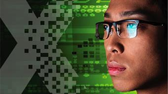 Computational Thinking and Big Data course image