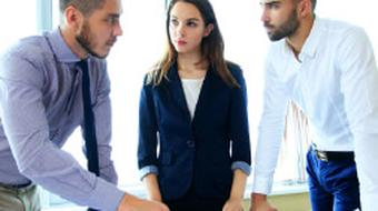 Modern Project Management - Working with Clients and Project Teams course image
