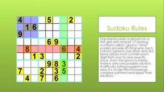 Level Up Your Sudoku - Learn Easy to Medium Puzzling Solving Techniques course image