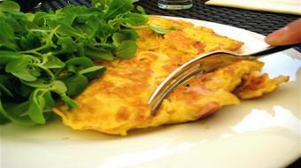 Make a Perfect Omelette course image