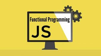 JavaScript the Basics for Beginners- Section 6: Functional Programming course image