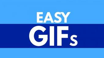 Photoshop for Entrepreneurs: Easy GIFs course image