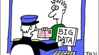 Applied Econometrics: Mostly Harmless Big Data course image