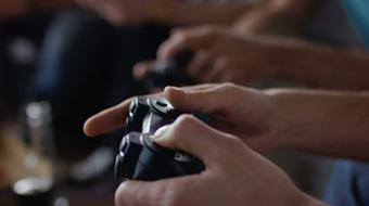 Gameplay Programming for Video Game Designers course image