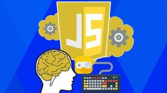 JavaScript project Learn to create a memory Game and more course image