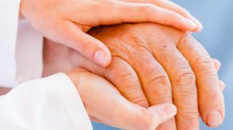 Caregiving Skills - Dementia Care course image