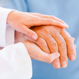 Caregiving Skills - Dementia Care course image